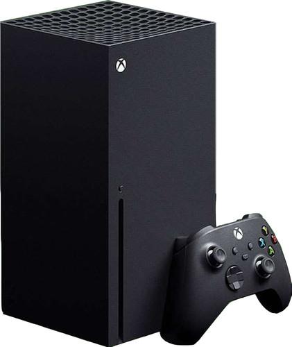 Xbox Series X aanbieding